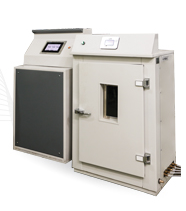 آون هوا برای آزمون استحکام فشاری بلند مدت(هیدرواستاتیک) لوله های پنج لایه